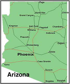 HGH Clinics in Arizona