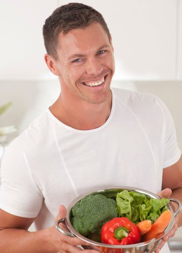 Foods That Raise HGH Levels