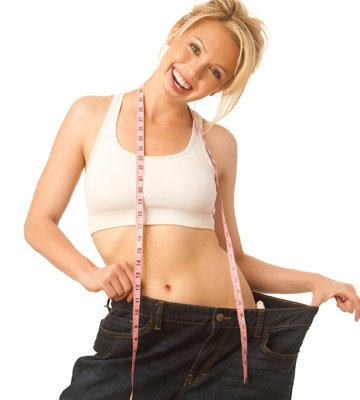 Human Growth Hormone and Weight Loss