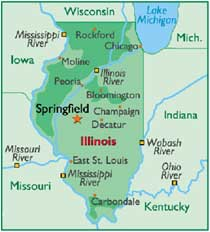 HGH Clinics in Illinois